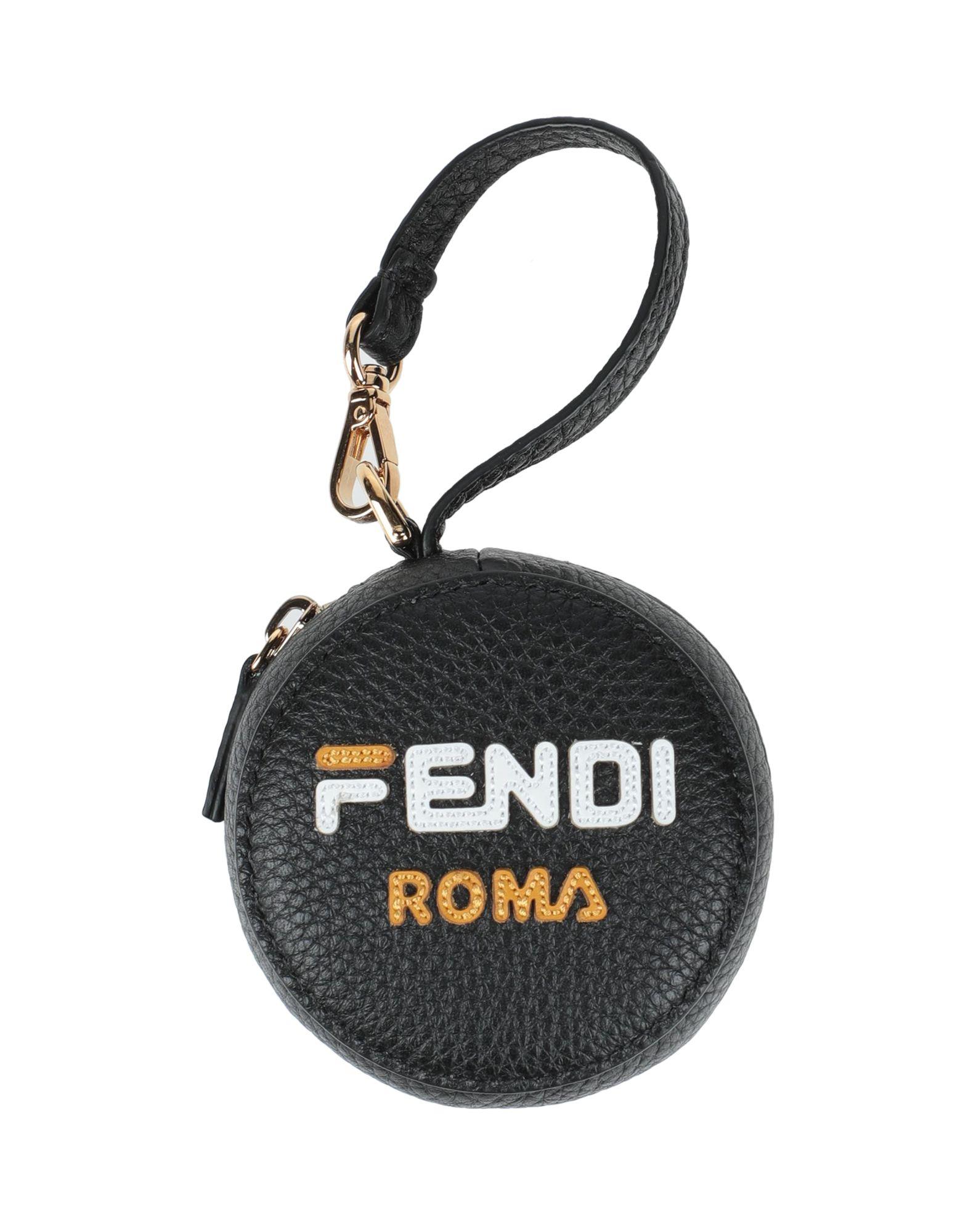 FENDI Кошелек для монет red tree design кожа pu откидной крышки кошелек карты держатель чехол для wiko slide 2