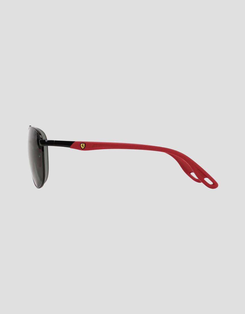 Scuderia Ferrari Online Store - Ray-Ban for Scuderia Ferrari RB3659M - Occhiali da Sole