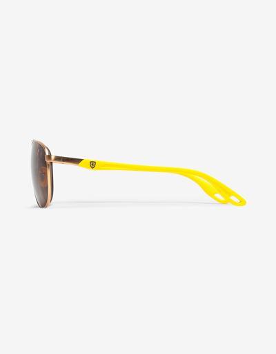 Scuderia Ferrari Online Store - Ray-Ban for Scuderia Ferrari RB3659M - Sunglasses