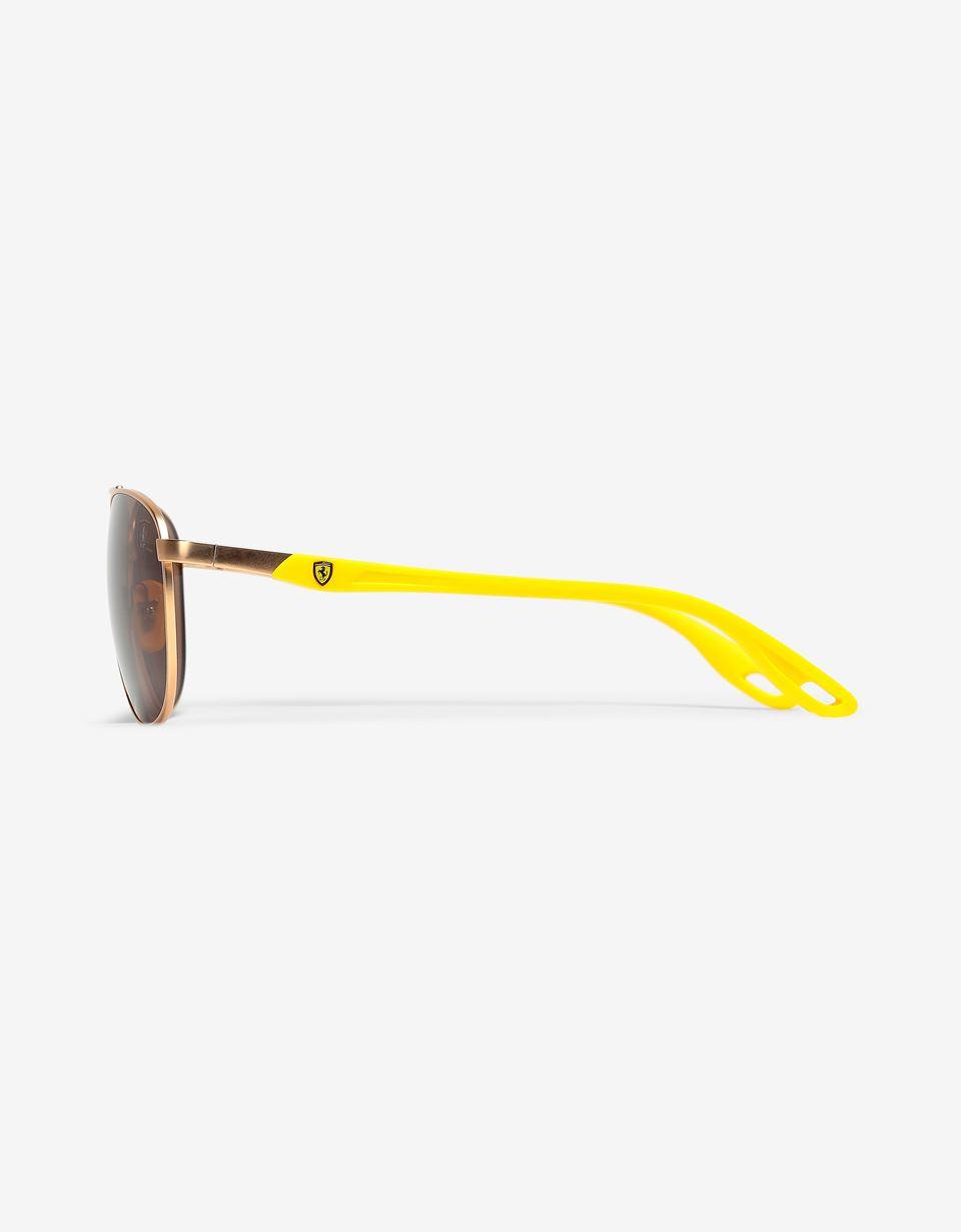 Scuderia Ferrari Online Store - Ray-Ban 与法拉利车队联名款 RB3659M 太阳镜 - 太阳镜