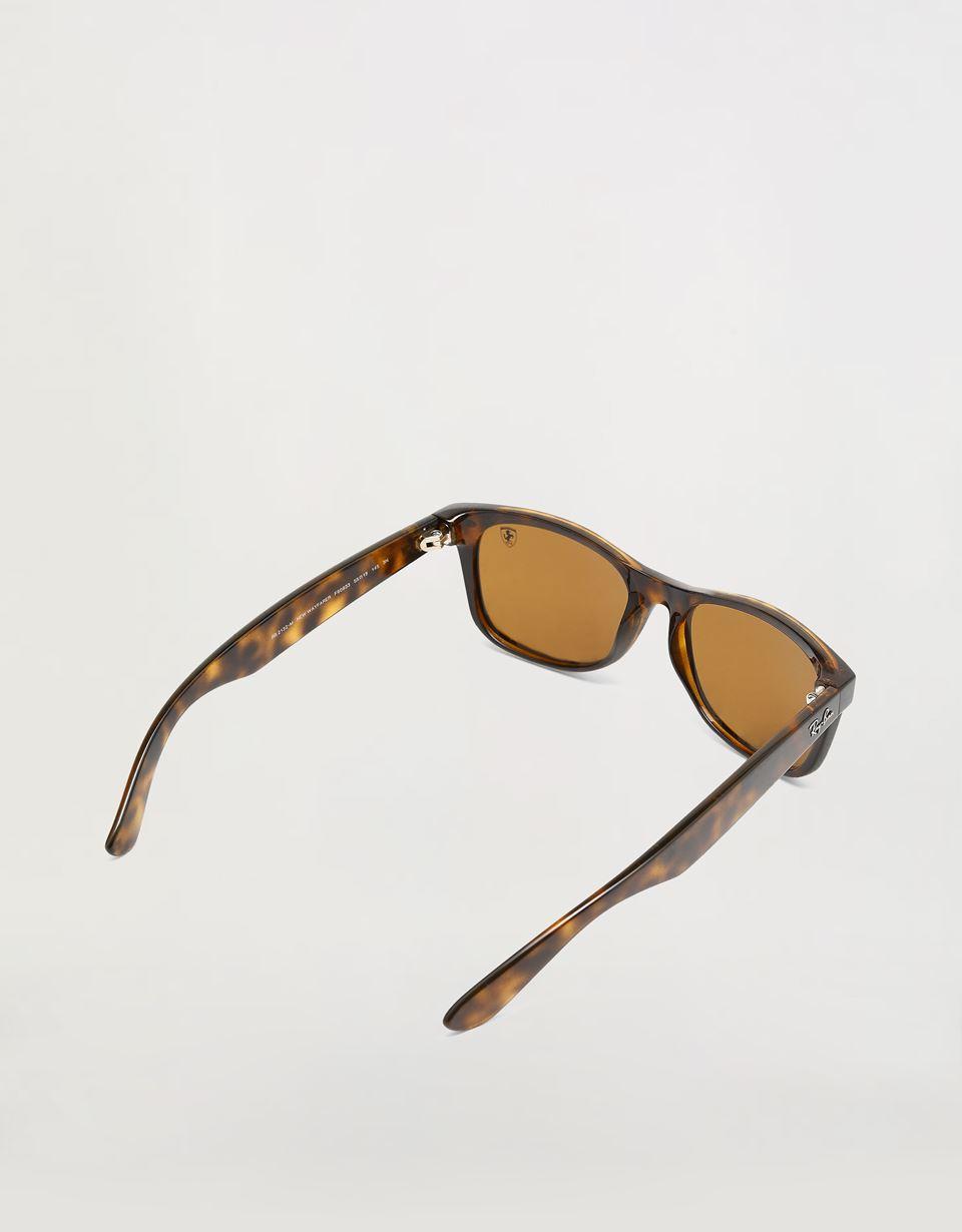Scuderia Ferrari Online Store - Ray-Ban for Scuderia Ferrari RB2132M - Sunglasses