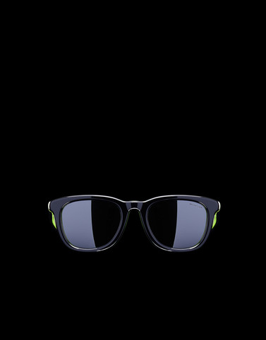 EYEWEAR Black Eyewear Man