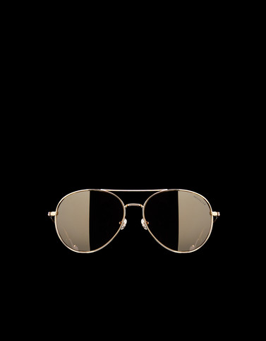 EYEWEAR Gold Category Eyewear Woman