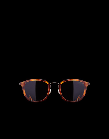 EYEWEAR Brown Eyewear