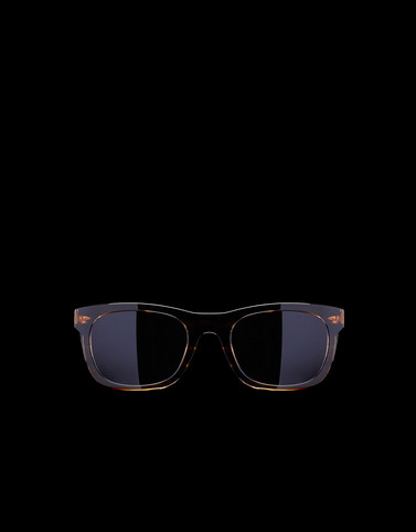EYEWEAR Brown Eyewear Man