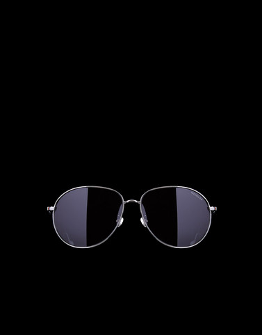 EYEWEAR Silver Category Eyewear Man