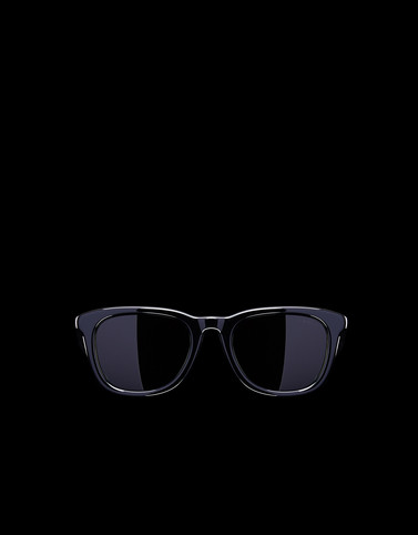 EYEWEAR Black Category Eyewear Man