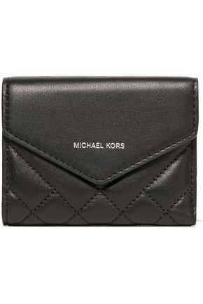 MICHAEL MICHAEL KORS キルティングレザー 財布