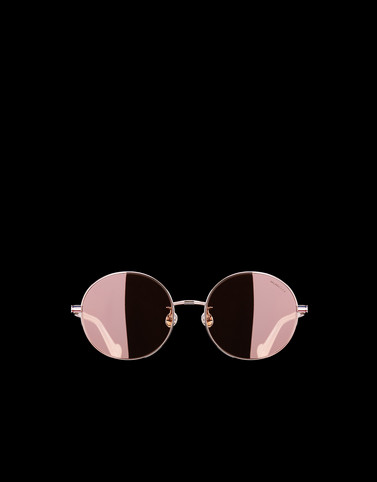 EYEWEAR Pink Category Eyewear Woman