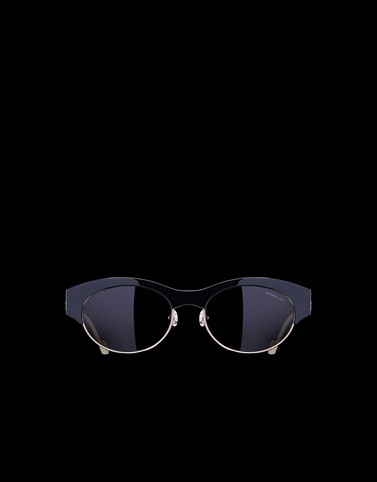 EYEWEAR Black Category Eyewear Woman