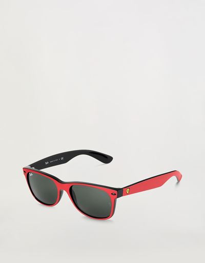 Ray-Ban for Scuderia Ferrari RB2132M
