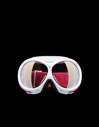 EYEWEAR White Eyewear Woman
