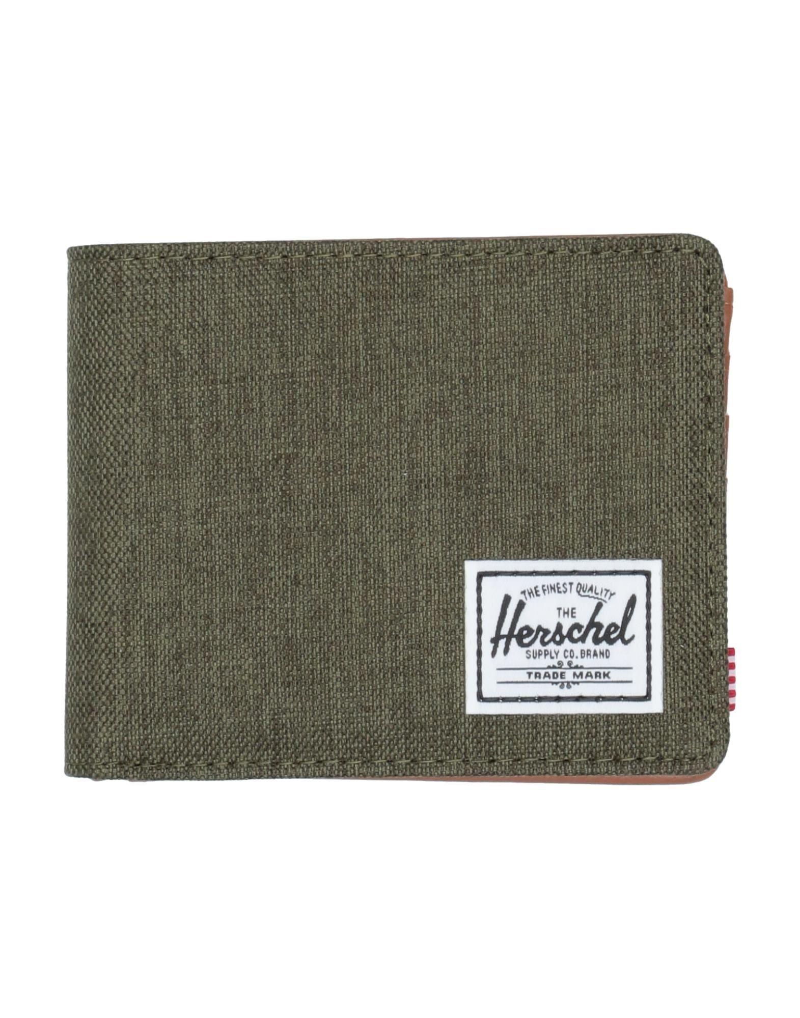 HERSCHEL SUPPLY CO. Бумажник сумка herschel supply co herschel supply co he013bwcxsq6