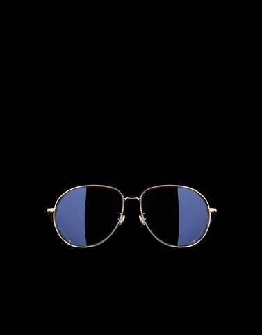 EYEWEAR Gold Eyewear Man