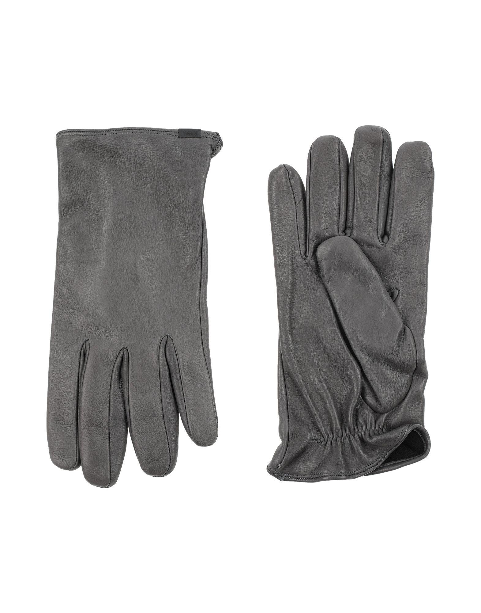 EMPORIO ARMANI Перчатки перчатки armani jeans перчатки