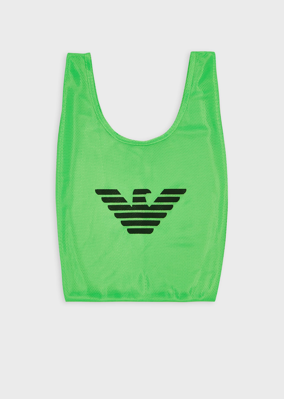 Emporio Armani Sports Accessories - Item 46678695 In Green