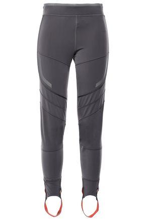 ADIDAS by STELLA McCARTNEY + adidas fleece stirrup leggings