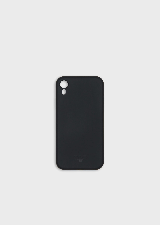 Emporio Armani Tech Accessories - Item 46678996 In Black