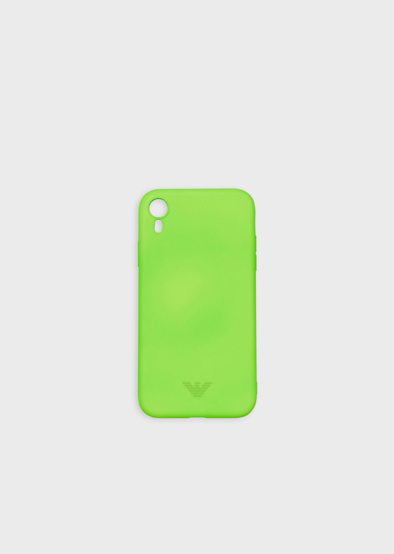 Emporio Armani Tech Accessories - Item 46679021 In Green