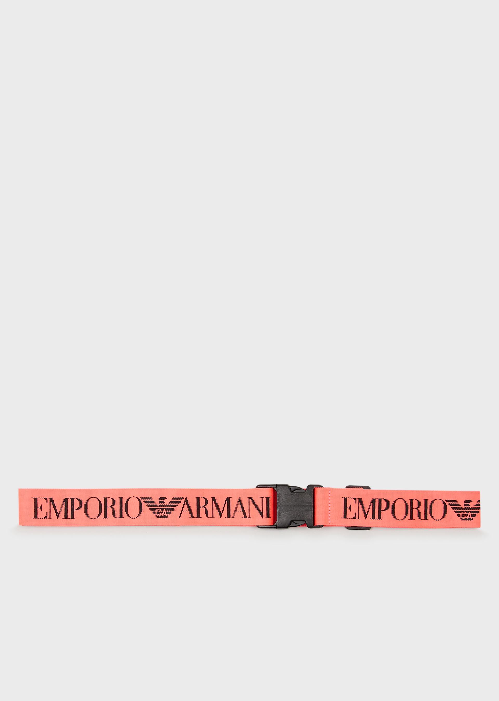 Emporio Armani Travel Accessories - Item 46679035 In Coral