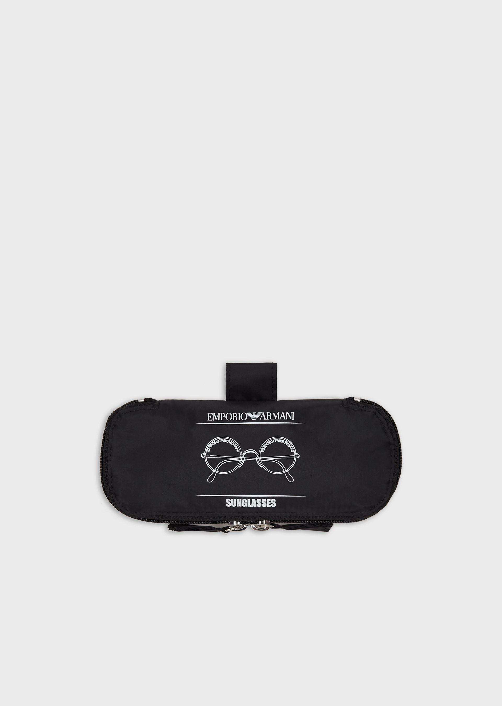 Emporio Armani Travel Accessories - Item 46679043 In Black