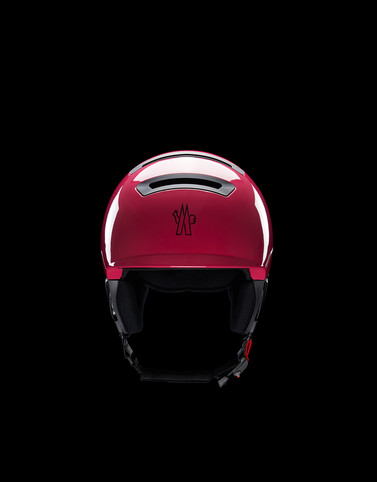 SKI HELMET Fuchsia New in Woman
