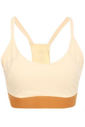 ADIDAS Cutout stretch sports bra
