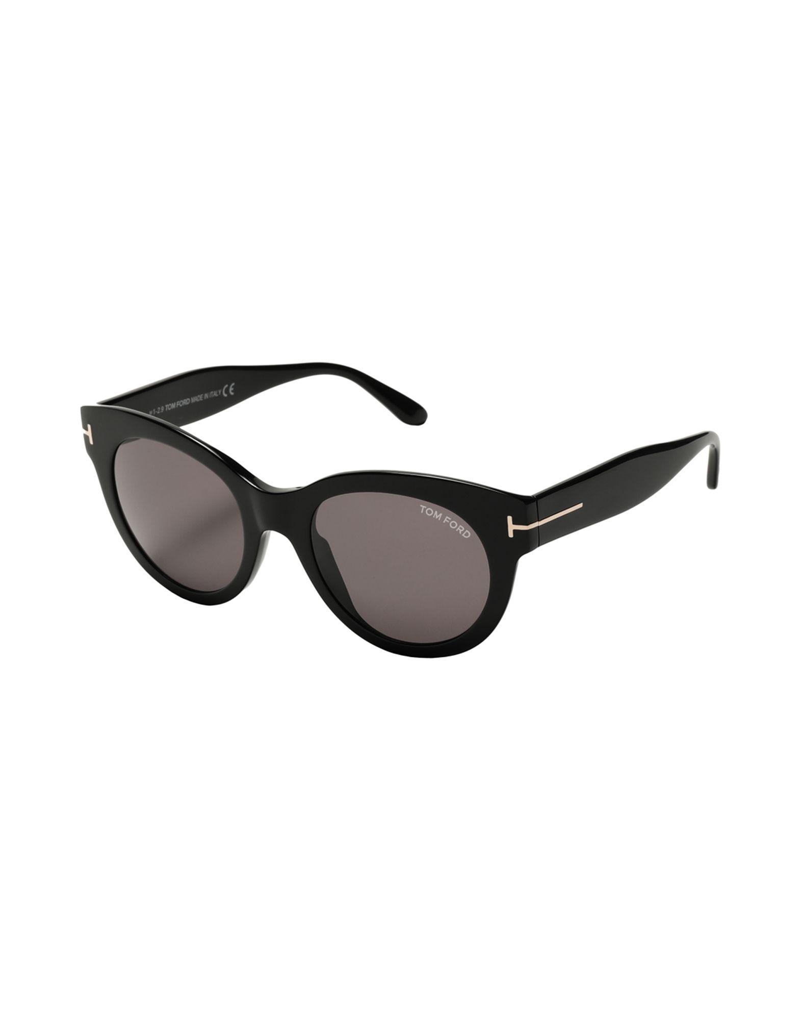 TOM FORD Солнечные очки tom ford black orchid set i