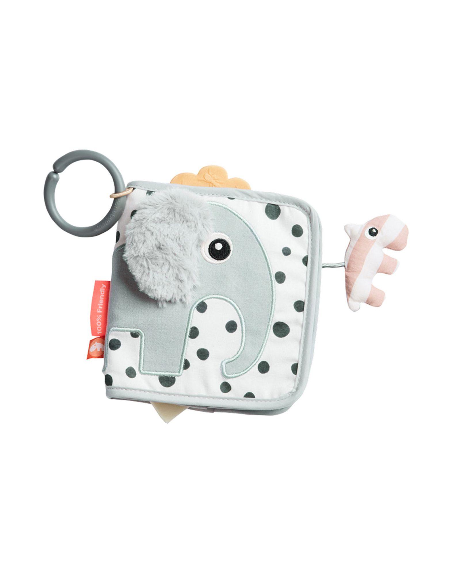 Фото - DONE BY DEER Игрушки для малышей tua by braccialini бумажник