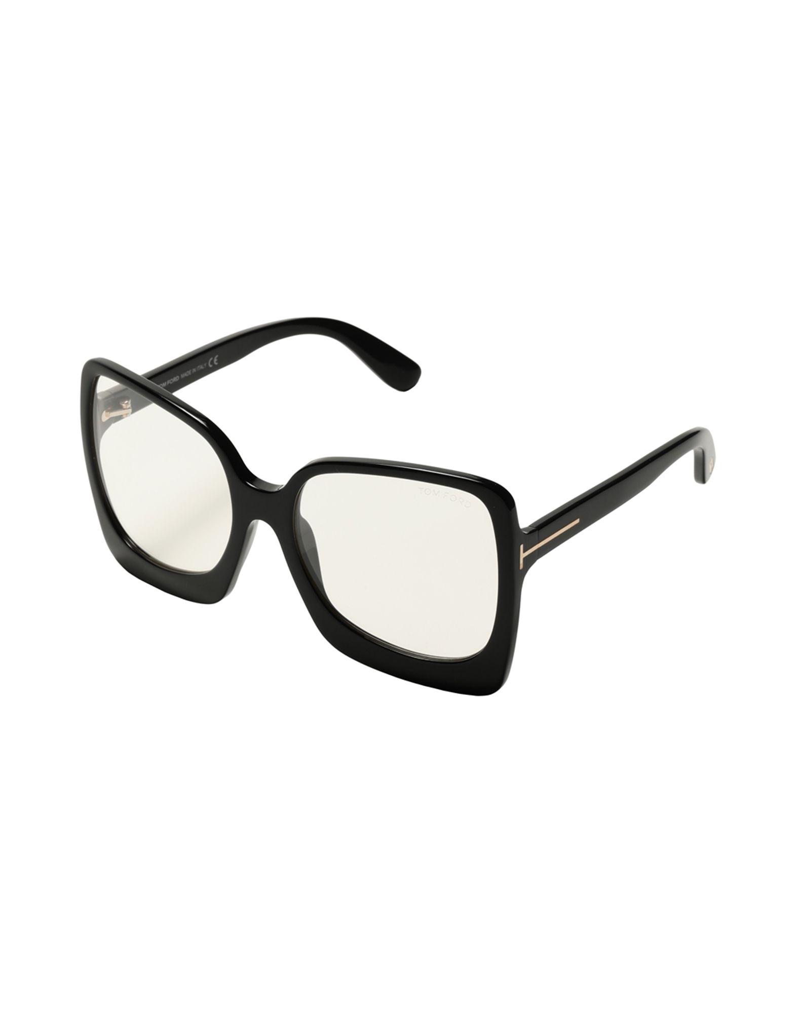 Фото - TOM FORD Очки tom ford солнцезащитные очки ft 0266 01b