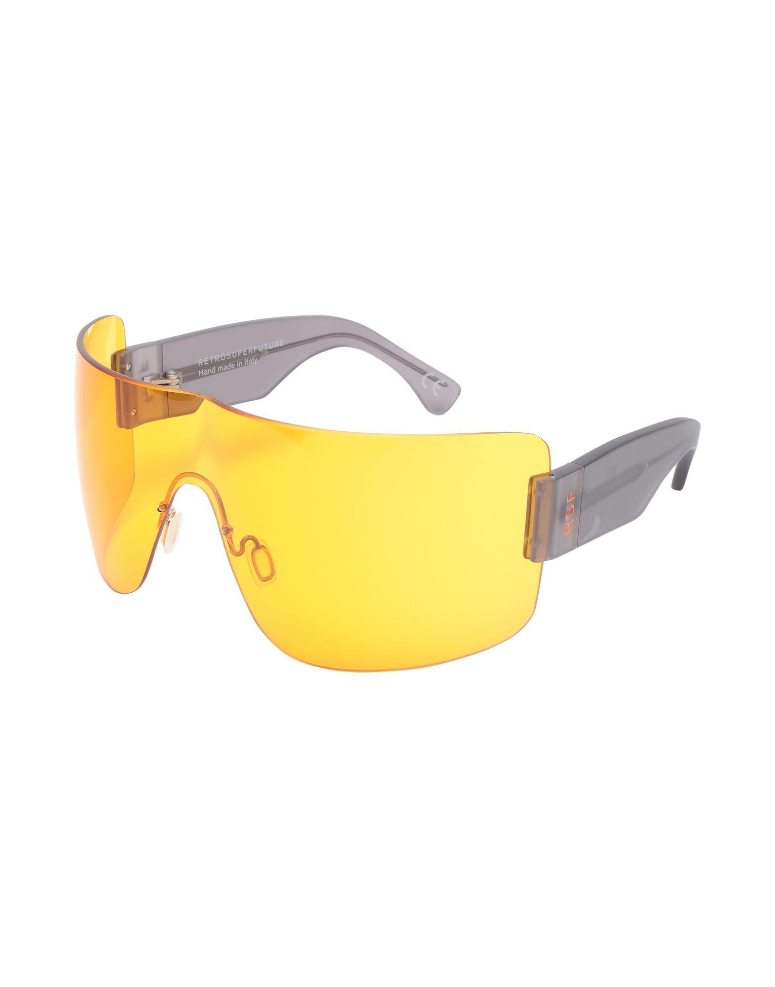 RETROSUPERFUTURE Солнечные очки