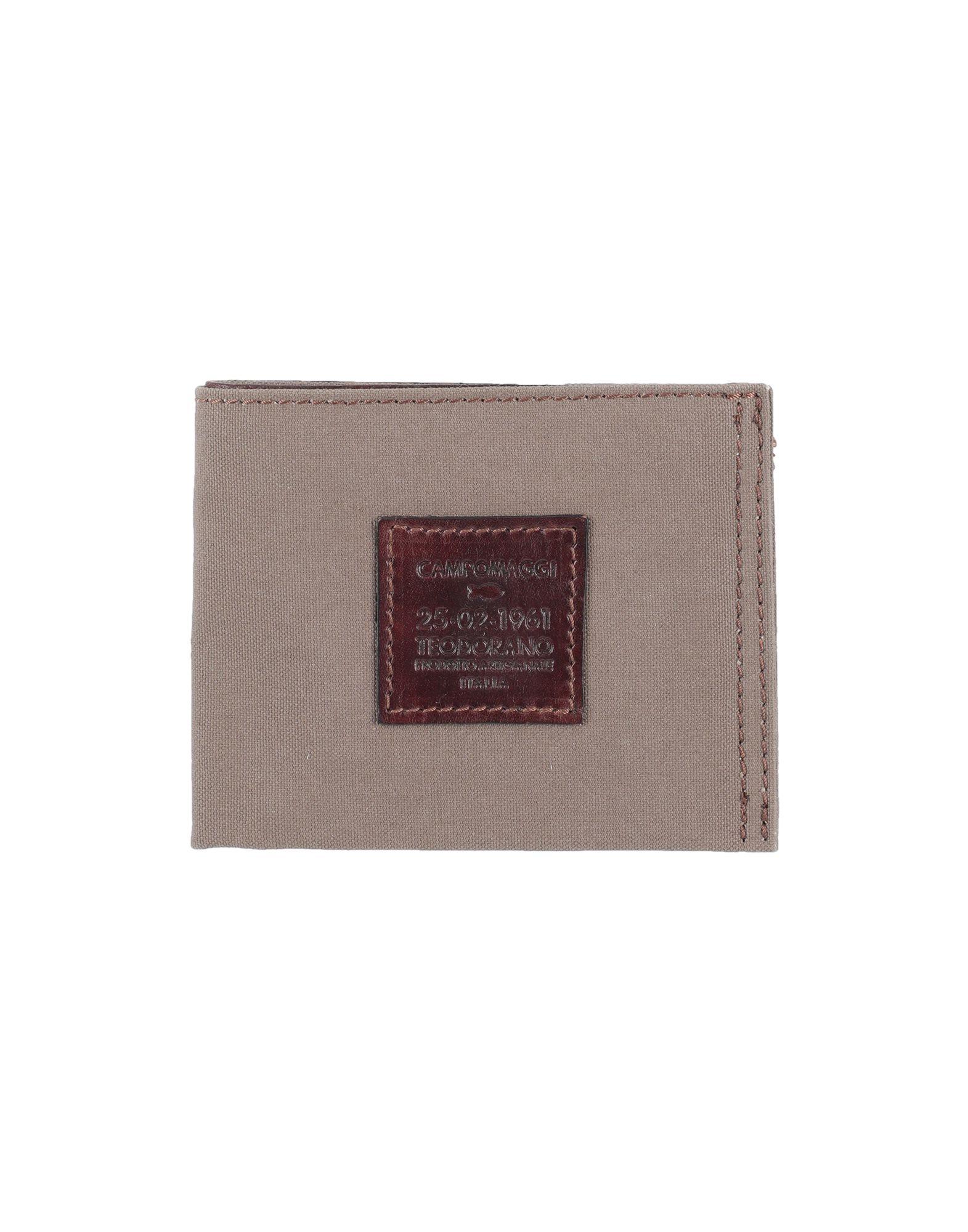 Фото - CAMPOMAGGI Бумажник tua by braccialini бумажник