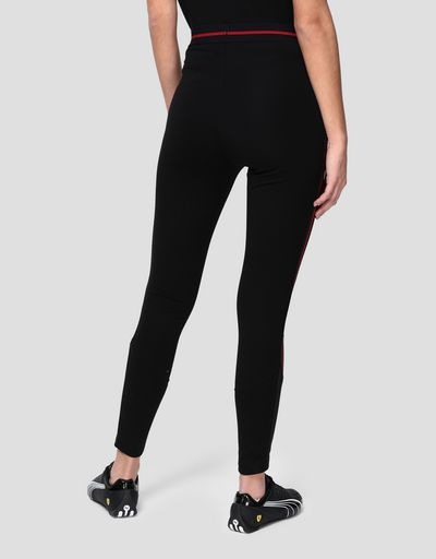 Women's Milano rib leggings