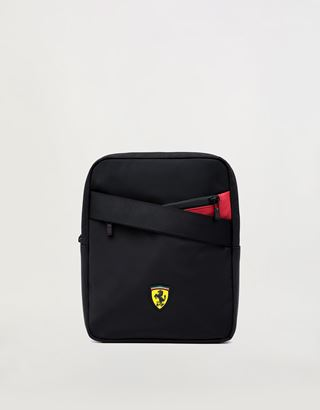 Scuderia Ferrari Online Store - Institutional 斜挎包 - 邮差包
