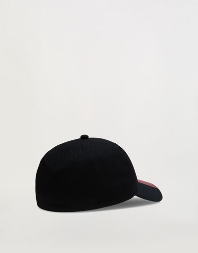Seamless men's Racing cap