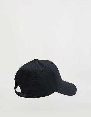 Scuderia Ferrari Online Store - Cap with Ferrari Shield - Baseball Caps