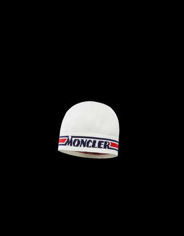 HAT White New in