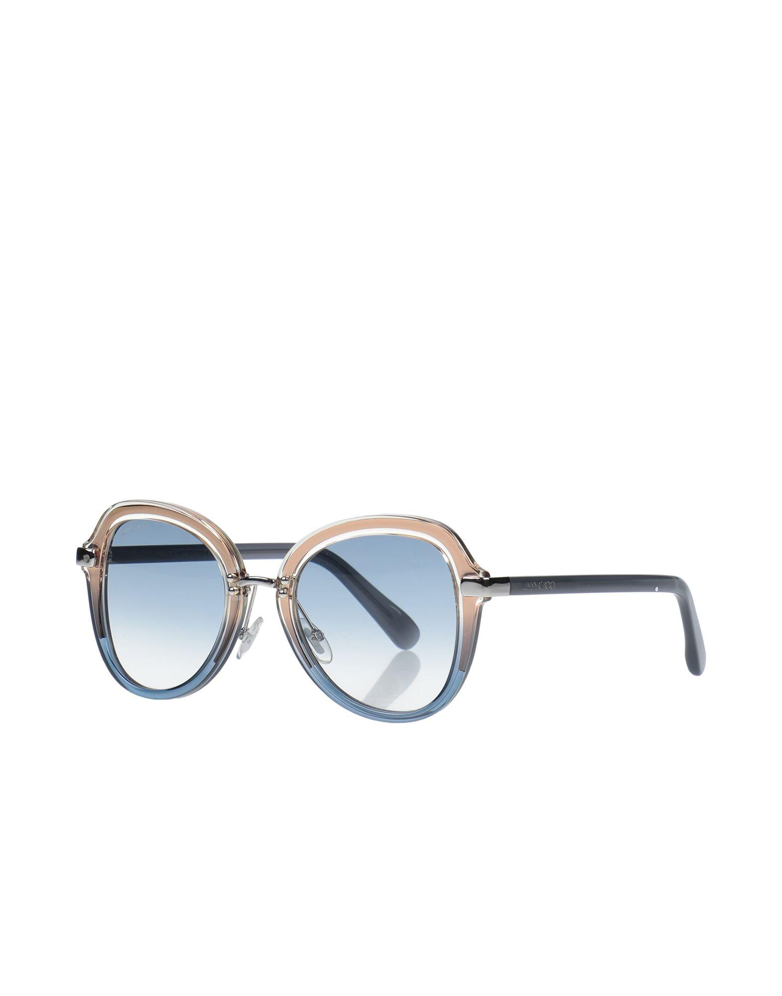 JIMMY CHOO Солнечные очки цена 2017