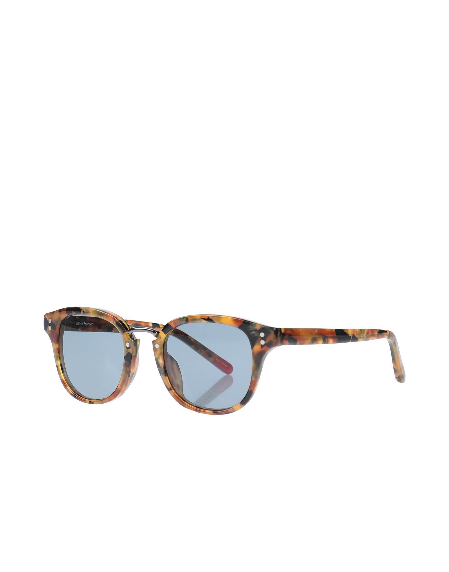 OLIVER SPENCER Солнечные очки oliver spencer поло