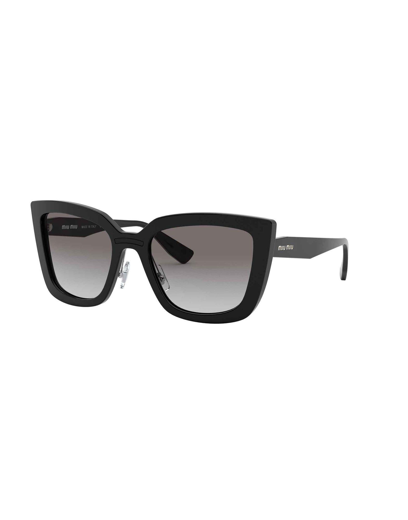 MIU MIU Солнечные очки очки солнцезащитные miu miu miu miu mi007dwzaw70