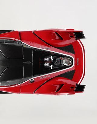 Scuderia Ferrari Online Store - Ferrari FXX-K 1:18 scale model - Car Models 01:18