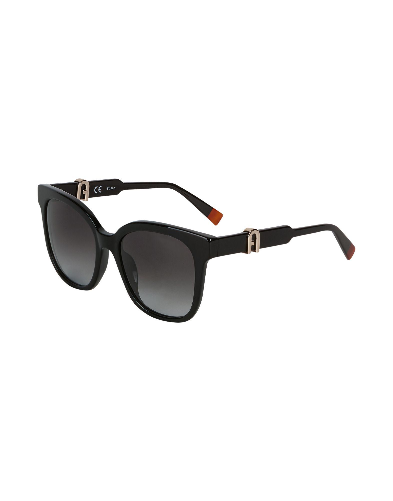 FURLA Солнечные очки визитница furla furla fu003dwzle54