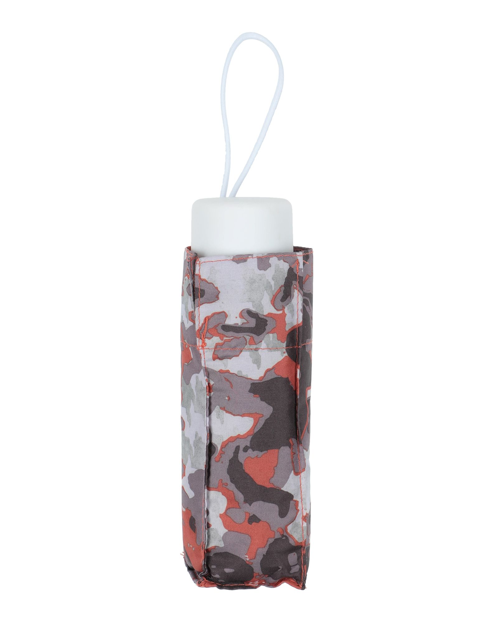《セール開催中》ROCCOBAROCCO メンズ 傘 グレー 紡績繊維