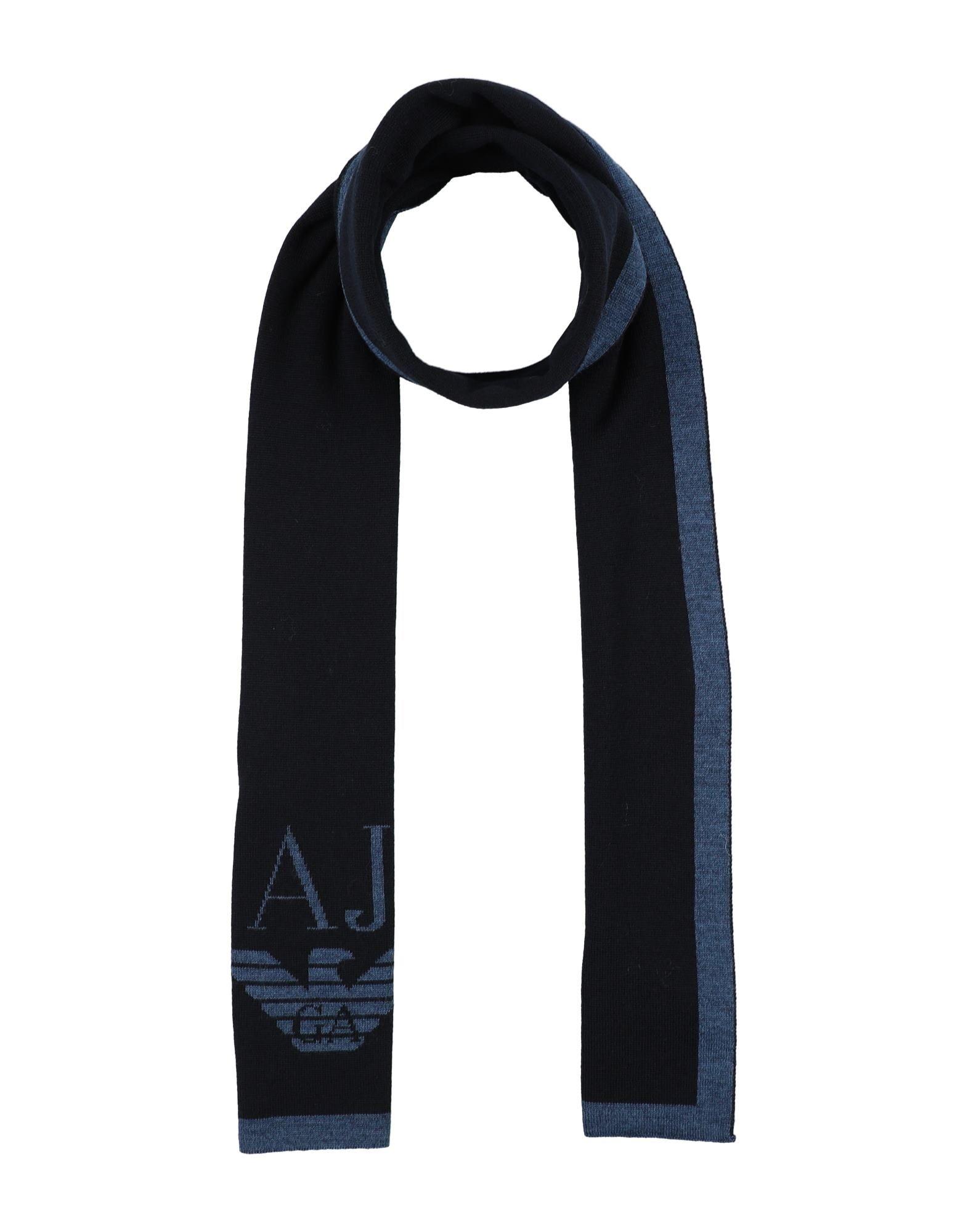 ARMANI JEANS Шарф armani jeans 6x5m1b 5m0nz 39c2