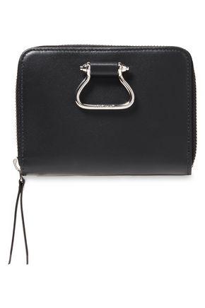 ROBERTO CAVALLI Leather wallet