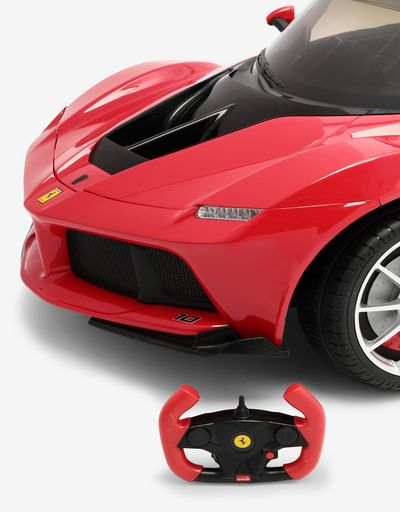 FXX-K EVO Ride-On with safety remote control
