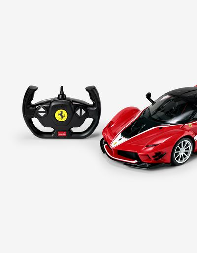 Ferrari FXX-K EVO model in 1:14 scale with radio control