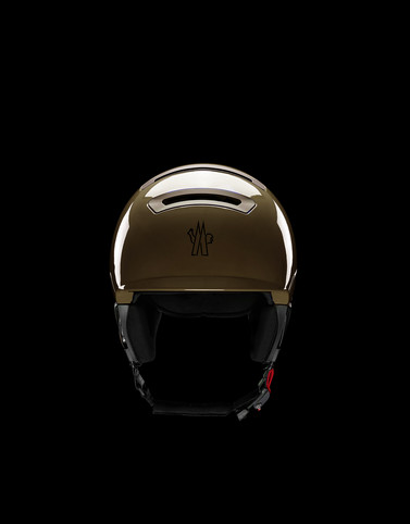 SKI HELMET Military green Grenoble Special