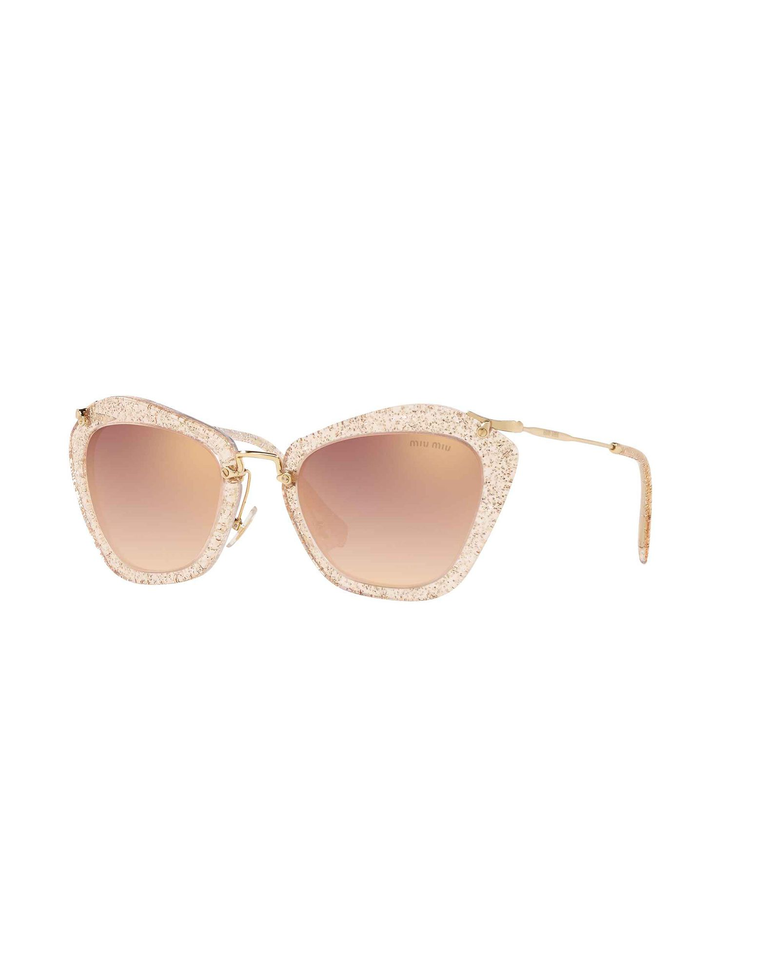 MIU MIU Солнечные очки линзы