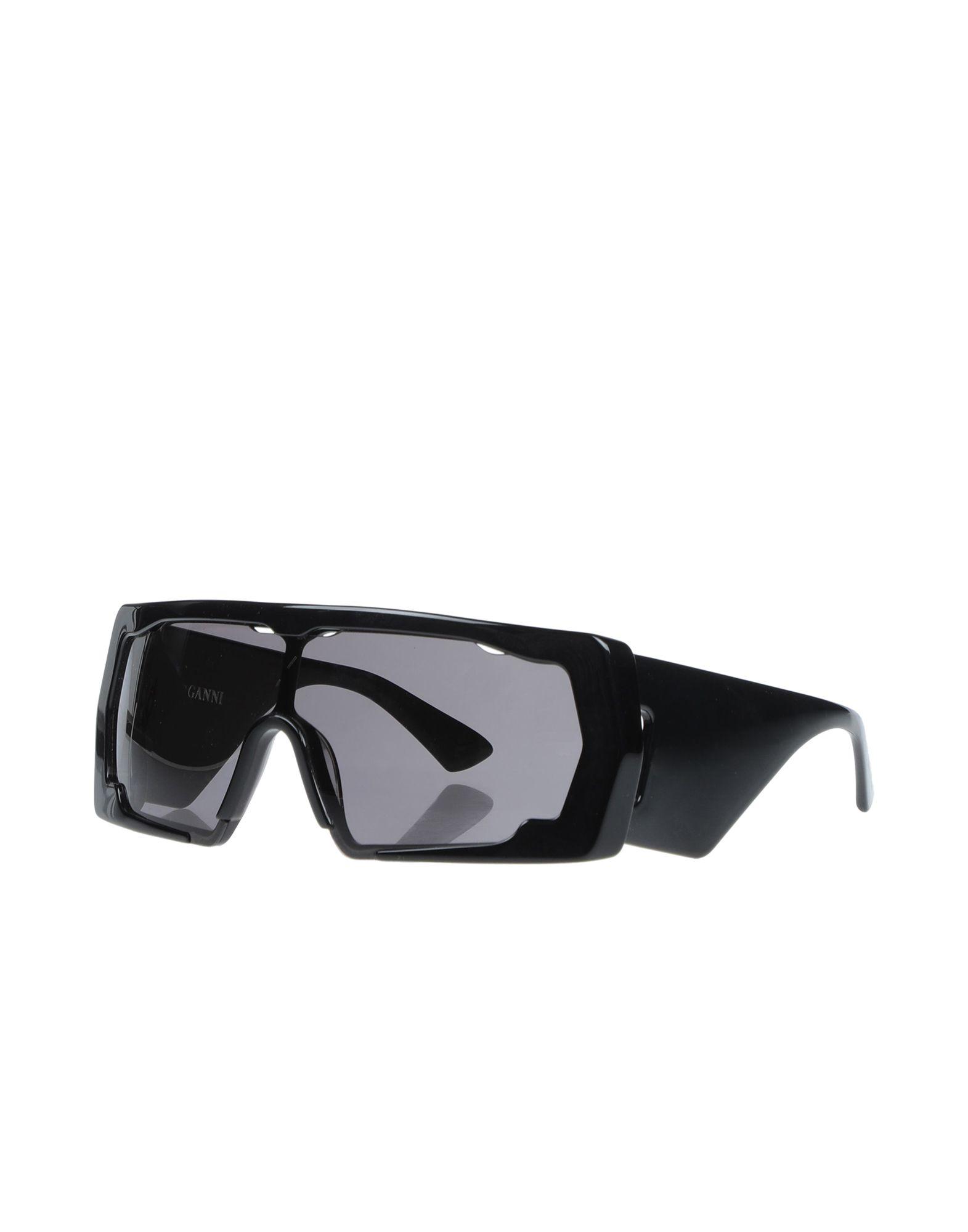 GANNI Солнечные очки for art s sake солнечные очки